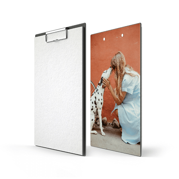 Personalised Clipboard with your own photos and images